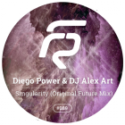 Diego Power & DJ Alex Art - Singularity (Original Future Mix) [2015]