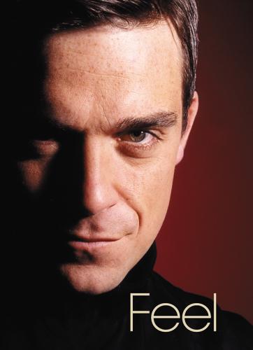 Robbie Williams - Feel (Clubstone Summer Edit) [2015]