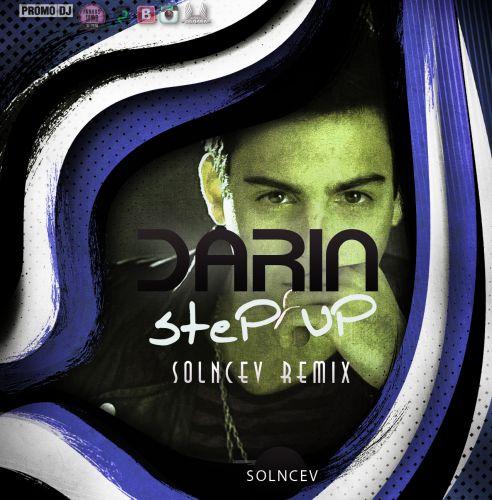 Darin - Step Up (Solncev Remix) [2015]