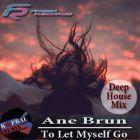 Ane Brun - To Let Myself Go (Dj Kapral Remix) [2015]
