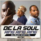 De La Soul - Ring Ring Ring (DJ Aleks Shantal Remix) [2015]