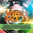Infinity Makers - Weekly Pack Vol.20 [2015]