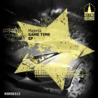 Majenta - Game Time EP [2015]