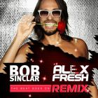 Bob Sinclair - The Beat Goes On (DJ Alex Fresh Remix; Radio Version) [2015]