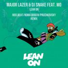 Major Lazer & DJ Snake - Lean On (RoelBeat & Roma Diogen & Pruchkovsky Remix) [2015]