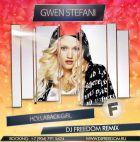 Gwen Stefani - Hollaback Girl (DJ Freedom Remix) [2015]