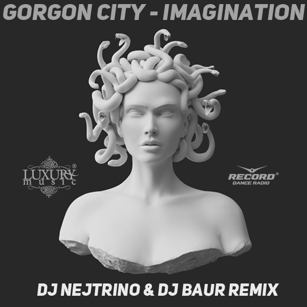 Gorgon City - Imagination (DJ Nejtrino & DJ Baur Remix)