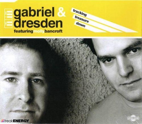 Gabriel & Dresden - Tracking Treasure Down (Max La Rocca Remix) [2015]