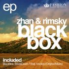 Zhan & Rimsky - BlackBox (World Official EP) [2015]