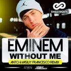 Eminem - Without Me (Anto & Vasiliy Francesco Remix) [2015]