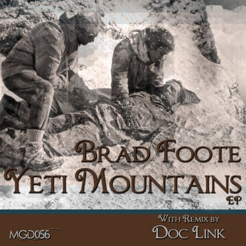 Brad Foote - Yeti Mountains (Ski Lift - Doc Link Remix) [2015]