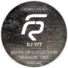DJ V1t - Mash Up Collection (Fashion Time) [2015]