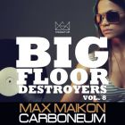 Max Maikon - Carboneum (Original Mix) [2015]