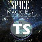Space & Syntheticsax - Magic Fly (Dj Legran & Dj Alex Rosco Remix)[2015]
