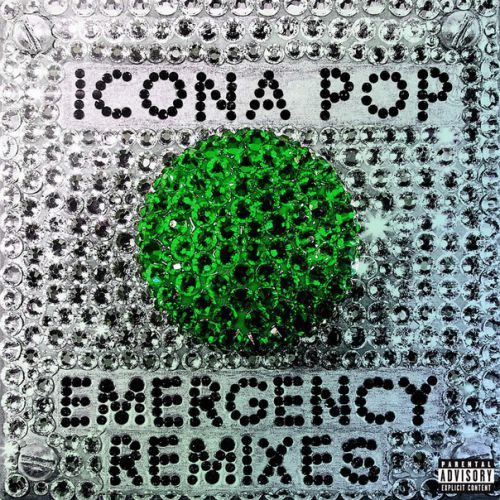 Icona Pop - Emergency (Digital Farm Animals Remix) [2015]