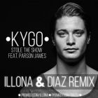 Kygo feat. Parson James - Stole The Show (Illona & Diaz Remix) [2015]