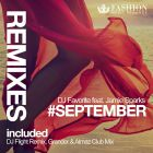 DJ Favorite feat. Jamie Sparks - September (Grander & Almaz Remix) [2015]