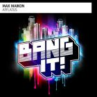 Max Maikon - Afflatus (Original Mix) [2015]