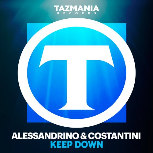 Alessandrino & Costantini - Keep Down (Original Mix) [2015]