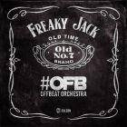 Ofb aka Offbeat Orchestra - Freaky Jack [2015]