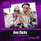 Nervo & Alisa, Dev & Kreayshawn � Hey Ricky (Like Slider Remix) [2015]
