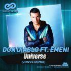 Don Diablo feat. Emeni - Universe (Jonvs Remix) [2015]