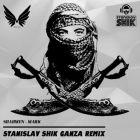 Shahmen - Mark (Stanislav Shik Ganza Remix) [2015]