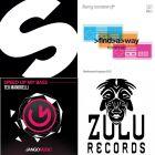 Erik Arbores x DJ Fresh - Elevator (Original Mix); Ferry Corsten - Find A Way (Worthy Remix); Luca Debonaire & Troj - For Gott (Original Mix); Teo Mandrelli - Speed Up My Bass (Original Mix) [2015]