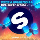 Curbi & Bougenvilla - Butterfly Effect (Original Mix) [2015]