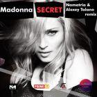 Madonna - Secret (Namatria and Alexey Talano Remix) [2015]