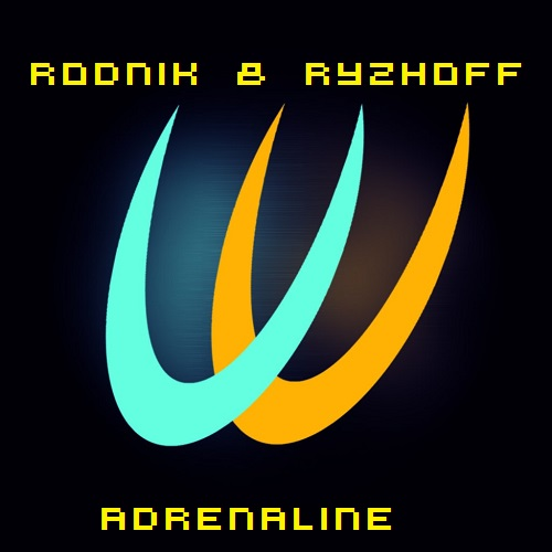 Rodnik & Ryzhoff - Adrenaline (Original Mix) [2015]