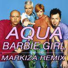Aqua - Barbie Girl (Markiza Remix) [2015]
