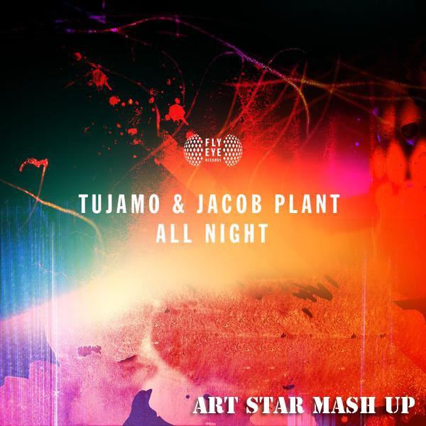 Tujamo & Jacob Plant vs. Milo & Otis - All Trap Arms (Art Star Mash Up) [2015]