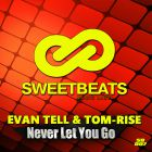 Evan Tell & Tom-Rise - Never Let You Go [2015]