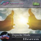 Depeche Mode - Heaven (Dj Kapral Cover Remix) [2015]