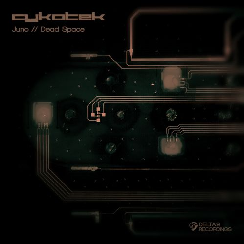 Cykotek - Dead Space (Original Mix) [2016]