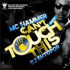 Mc Hammer - Can`t Touch This (Dj Shtopor Remix) [2016]