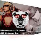 DJ Gonzalez & DJ Sirena - Ost Welcome Qsu (Extended) [2016]