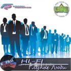 Hi-Fi - ������ ���� (Dj Kapral Remix) [2016]