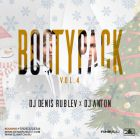 Dj Denis Rublev & Dj Anton Big Booty Pack Vol.4 [2016]