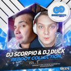 Dj Scorpio & Dj Duck Reboot Collection Vol.1 [2016]