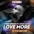 Chris Brown ft. Nicki Minaj - Love More (Fly & Leo Grand Remix) [2016]