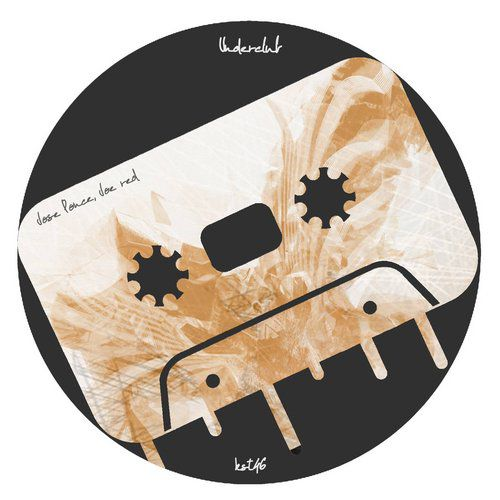 Jose Ponce, Joe Red - Underclub (Original Mix) [2015]