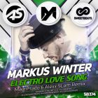Markus Winter � Electro Love Song (Mike Prado & Alexx Slam Remix) [2016]