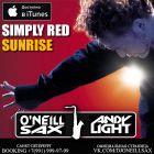 Simply Red - Sunrise (Dj Andy Light & Dj O'Neill Sax Remix) [2016]