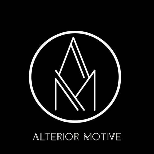 Alterior Motive & Deep Matter - Detroit (Original Mix) [2016]