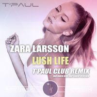 Zara Larsson - Lush Life (TPaul Remix)