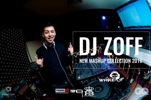 Dj Zoff New MashUp Collection 2016 [2016]