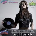 Jasmine Thompson feat. Dj Kapral - Let Her Go (Passenger Cover Mix) [2016]