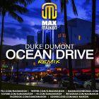 Duke Dumont - Ocean Drive (Max Maikon Remix; Radio Edit) [2016]